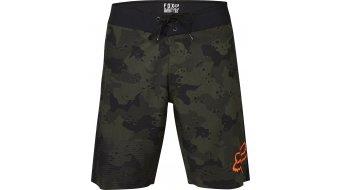 FOX Metadata pant short men- pant Boardshorts size 29 camo