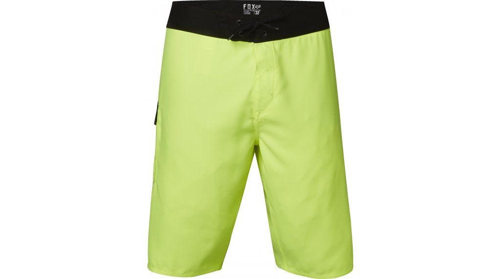 FOX Overhead pant short men- pant Boardshorts size 30 flo yellow
