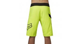 FOX Overhead pant short men- pant Boardshorts size 28 flo yellow