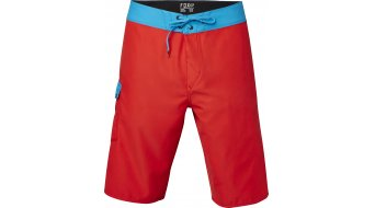 FOX Overhead pant short men- pant Boardshorts size 36 flame red