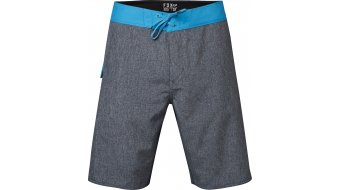 FOX Overhead Switch broek korte heren-broek Boardshorts maat 34 electric blue
