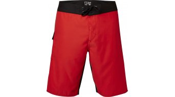 FOX Overhead Switch broek korte heren-broek Boardshorts maat 38 black