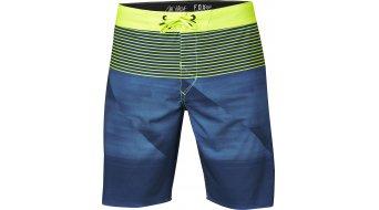 Fox Speedfader pantalón corto(-a) Caballeros-pantalón Boardshorts tamaño 32 flo amarillo