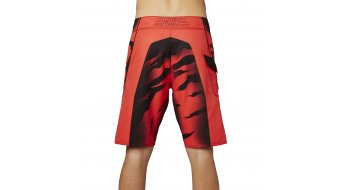 FOX Union pant short men- pant Boardshorts size 36 red