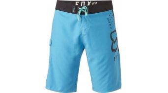 FOX 360 Solid pantaloni corti da uomo Boardshorts .