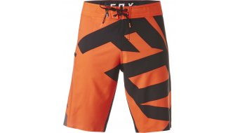FOX Dive Closed Circuit broek korte herenbroek Boardshorts flo orange