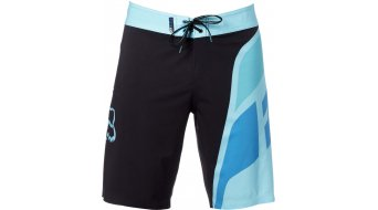 FOX Dive Seca broek korte herenbroek Boardshorts black