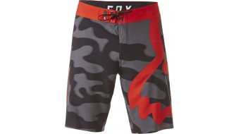 FOX Flight Eyecon broek korte herenbroek Boardshorts maat 34 black