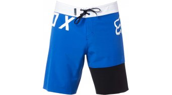 Fox Flight Moth Hose kurz Herren-Hose Boardshorts blue