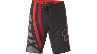 Fox Flight Seca Hose kurz Herren-Hose Boardshorts black