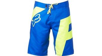FOX Overhead Ambush pant short men- pant Boardshorts size 36 blue