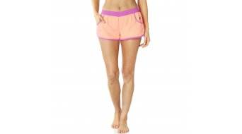 FOX Creo broek damesbroek Boardshorts melon