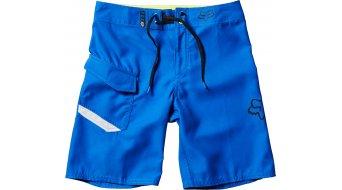 Fox Overhead pantalón corto(-a) niños-pantalón Youth Boardshorts tru azul