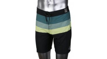 FOX Demo Boardshorts pant short men black vintage