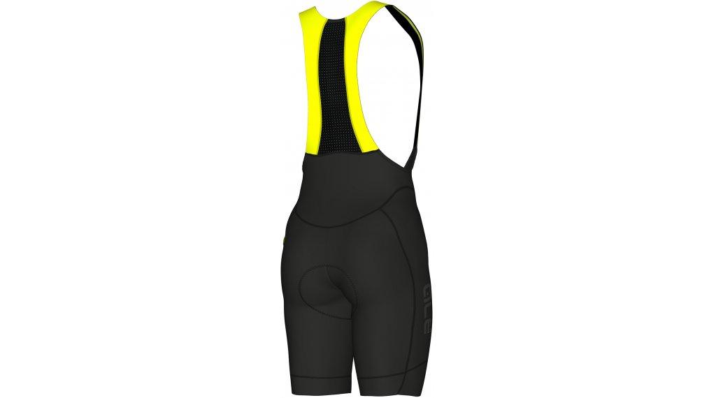 Alè Clima Protection 2.0 R EV1 Bib Shorts Hose kurz Herren Gr. XXL black