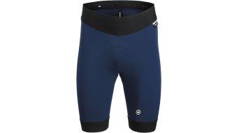 Assos Mille GT Half Shorts 裤装 短 男士 (mille GT EVO-臀部垫层) 型号