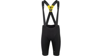 Assos Équipe RS Spring Fall S9 Bib shorts pant short men (équipe RS- seat pads) blackSeries