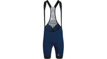 Assos Mille GT Bib shorts pantalon court hommes (mille EVO-rembourrage) taille