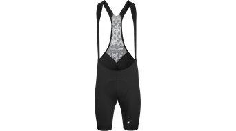 Assos Mille GT Bib Shorts 裤装 短 男士 (mille GT EVO-臀部垫层) 型号