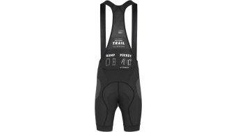 Assos Trail Liner elemento portante- sottopantalone corto da uomo (offroad EVO-fondello) mis. L blackSeries