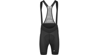 Assos Trail Liner carrier- base layer pant short men (offroad EVO- seat pads) blackSeries