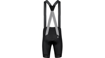 Assos Équipe RS S9 Summer Werksteam pantaloni-a-salopette corto da uomo (équipe RS-fondello) mis. L blackSeries