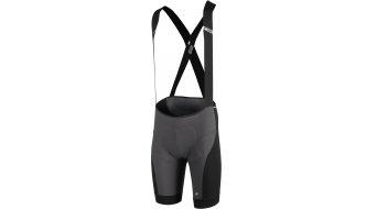 Assos XC pantaloni-a-salopette corto da uomo (incl. fondello) mis. M torpedoGrey