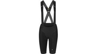 Assos Dyora RS S9 Spring Fall pantaloni-a-salopette corto da donna (dyora RS-fondello)