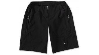 Assos trackShort Signature pantaloni corti da uomo shorts . blockBlack