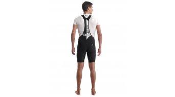 Assos T.milleShorts s7 Bib Shorts 裤装 短 (mille S7-臀部垫层) 型号 M blackSeries