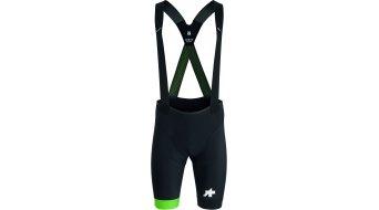 Assos Équipe RS S9 Bib shorts pantalon court hommes (équipe RS-rembourrage) taille