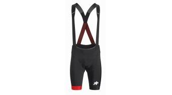 Assos Équipe RS S9 Bib Shorts pantalón corto(-a) Caballeros (équipe RS S9-acolchado)