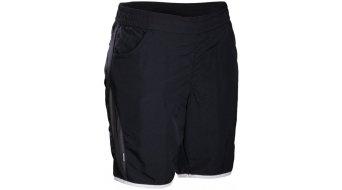 Bontrager Dual Sport pantalón corto(-a) Señoras-pantalón Shorts (US) negro