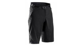 Bontrager Evoke Stormshell pantaloni corti da uomo shorts . (US) black