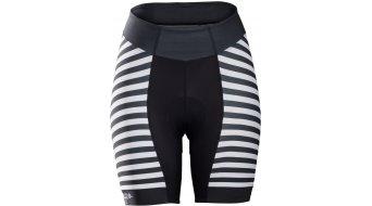 Bontrager Anara pantalón corto(-a) Señoras-pantalón Shorts (US) floral stripe