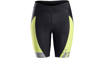 Bontrager Meraj Halo pantalón corto(-a) Señoras-pantalón Shorts (US) visibility amarillo