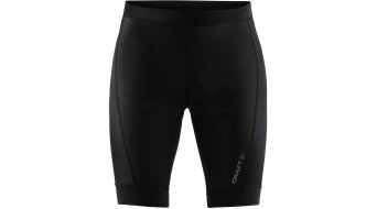 Craft Rise shorts pantalon court hommes (Infinity C4-rembourrage) taille black
