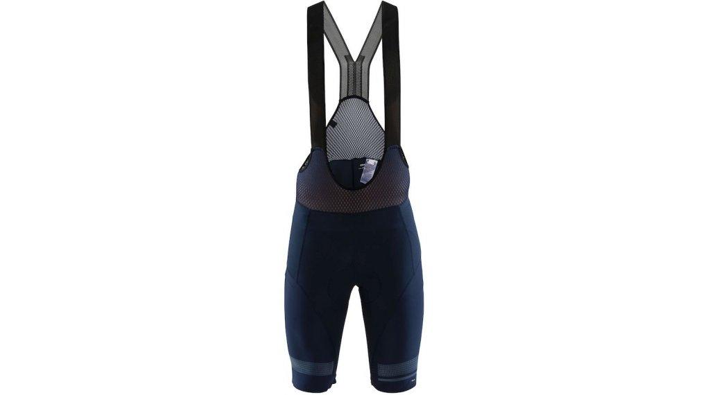 Craft Hale Glow Bib Shorts 裤装 短 男士 型号 XS blaze/black