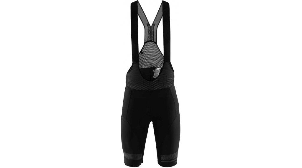 Craft Hale Glow Bib Shorts 裤装 短 男士 型号 XS black