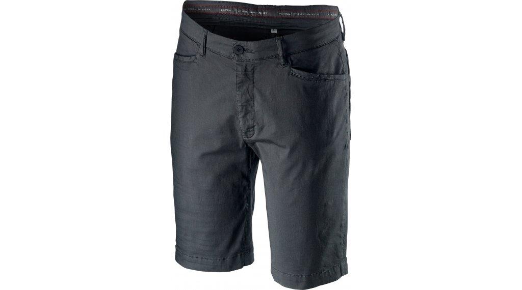 Castelli VG5 Pocket Short Pantaloni corti da uomo mis. XS tempest gray