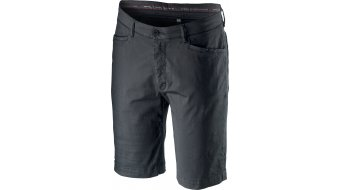 Castelli VG5 Pocket Short broek kort heren maat XS tempest gray