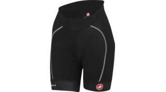 Castelli Velocissima pantalón corto(-a) Señoras-Shorts (Kiss Air Donna-acolchado)