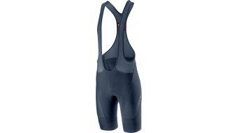 Castelli Endurance 2 Bib Shorts Hose kurz Herren (Progetto X2 Air Sitzpolster) Gr. S dark steel blue
