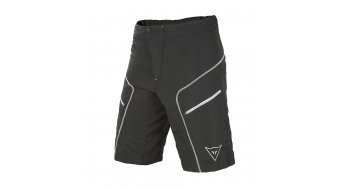 Dainese Drifter pantalon court taille black/grey