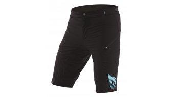 Dainese Flow Tec pantalón corto(-a) tamaño XS kaleidoscope/cyan