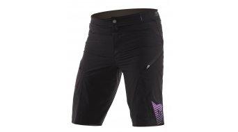 Dainese Flow Tec pantalón corto(-a) tamaño XS kaleidoscope/purple