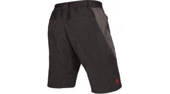 Endura Hummvee II pantalón corto(-a) Caballeros (200-Series-acolchado) tamaño XS gris