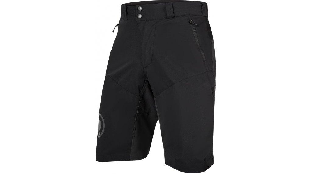 Endura MT500 Spray Shorts Hose kurz Herren Gr. L black