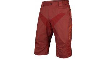 Endura MT500 Waterproof Pants Hose kurz Herren Gr. XXL cocoa