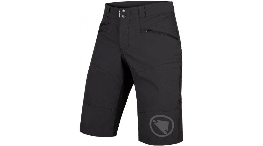 Endura SingleTrack II Shorts Hose kurz Herren Gr. L black
